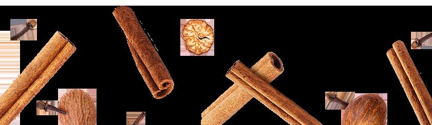 Mad Magic Harvest Spice Kombucha Ingredients