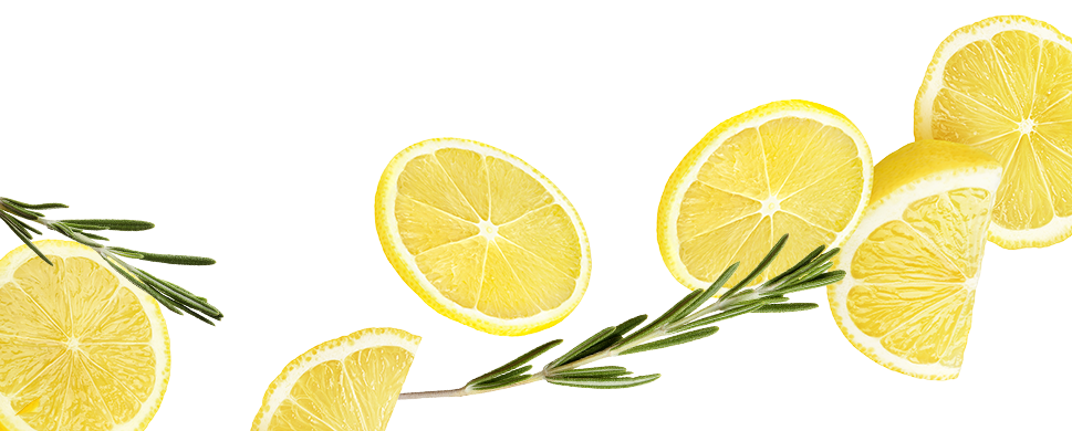Mad Magic Lemon Rosemary Kombucha Ingredients